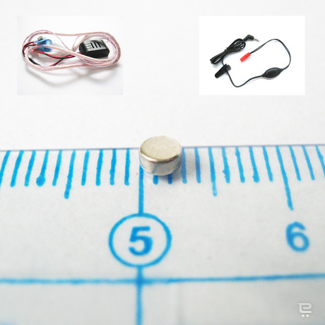 Magnetna bubica dimenzije
